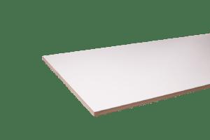 Stellstufe Weiß